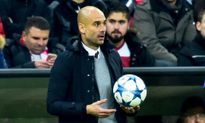 Guardiola từ chối ở lại Bayern, sắp sang Man City