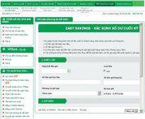 Tiết kiệm online – Bước tiến đột phá của dịch vụ ngân hàng