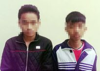 Học sinh THPT trộm 100 triệu của nghệ nhân chế tác rồng tre