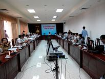 An Giang thông qua họp báo gửi lời xin lỗi cá nhân vụ 'chê' chủ tịch tỉnh