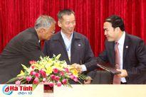 Ký kết hợp tác tuyển dụng, đào tạo nhân lực cho Formosa
