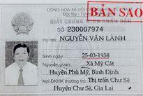 Phản hồi vụ hồ sơ bất minh, liên tục thăng chức của nguyên Bí thư Huyện ủy Chư Sê, Gia Lai