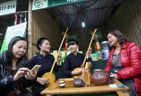 Thưởng thức những loại trà ngon nhất thế giới tại Festival trà Thái Nguyên 2015
