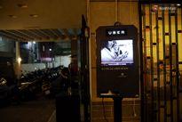 Nhậu say được taxi Uber đưa về miễn phí, hành khách Sài Gòn nói gì?