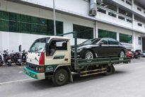 BMW 740Li đời mới đầu tiên ra biển số tại Việt Nam