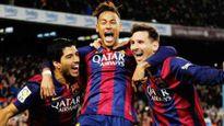 9 tam tấu hay nhất lịch sử bóng đá