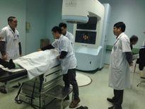 Triển khai kỹ thuật xạ trị tiên tiến trong điều trị ung thư