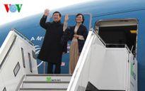 Cơ hội thúc đẩy mạnh mẽ quan hệ đối tác chiến lược Việt -Đức