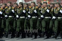 Báo Tấm gương của Đức: Nga đã triển khai bộ binh tới Syria