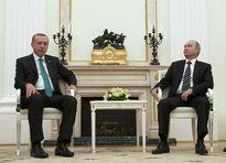 """Vì sao Nga không muốn quá """"căng"""" với Thổ Nhĩ Kỳ?"""