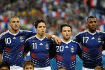 Diễn biến bất ngờ vụ Benzema 'tống tiền' Valbuena