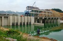 Quy hoạch dự án thủy điện Cột nước thấp trên Sông Lô