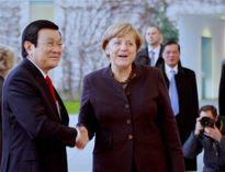 Bước ngoặt trong quan hệ giữa Việt Nam với cường quốc Châu Âu