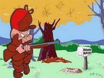 Truyện cổ tích: Người thợ săn tài giỏi