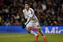 """James Rodriguez: """"Ở Real Madrid tôi bị đối xử bất công"""""""