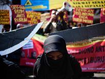 Choáng với tần suất chặt đầu hành quyết của Ả Rập Saudi