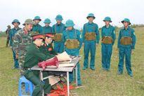 Tuyên Quang: Hội thao giáo dục Quốc phòng, an ninh học sinh THPT