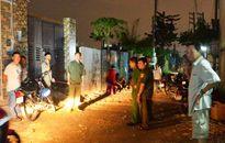 Nhóm côn đồ Sài Gòn vào nhà đâm chết người đàn ông đang ngủ