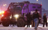 Xả súng ở cơ sở y tế Mỹ khiến 3 người chết và 9 người bị thương