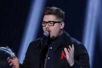 Thí sinh X-Factor bị chê tơi tả vì hát lại bản hit của Adele
