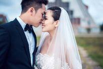 Khi hạnh phúc vẫn chưa trọn vẹn trong đám cưới Diễm Hương