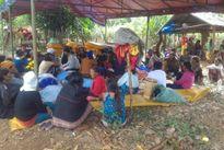 Tai nạn thảm khốc ở Gia Lai: Tang thương một làng quê nghèo