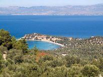 Phát hiện hòn đảo mất tích thời Hy Lạp cổ đại