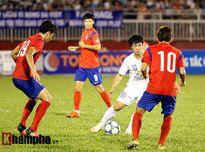 U21 HAGL – U19 Hàn Quốc: Mơ về thiên đường thứ hai