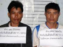 Chặn đứng vụ vận chuyển hàng chục nghìn viên ma túy từ Lào về Việt Nam