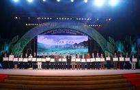 Bế mạc Festival Trà Thái Nguyên lần thứ 3, năm 2015