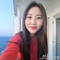 Nữ sinh mê du lịch gây sốt vì nhan sắc xinh đẹp