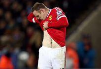 "5 điều rút ra sau trận Man United ""cầm hòa"" Leicester"