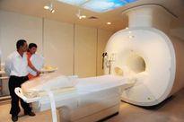 Tặng hệ thống máy MRI trị giá hơn 33 tỷ cho Bệnh viện Đà Nẵng