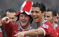 Cristiano Ronaldo sẵn sàng trở lại MU