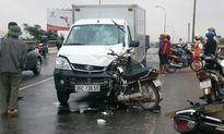 Những vụ tai nạn giao thông thảm khốc tuần qua (23/11 - 29/11/2015)