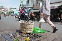 Phạt dân giàu xả rác không tác dụng, dân nghèo không có tiền?