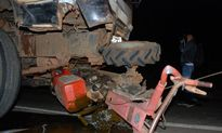 Tin tức tai nạn giao thông tuần từ 23-29/11: Tai nạn kinh hoàng, 14 người thương vong