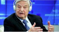 """Nga """"nói không"""" với Quỹ Soros"""