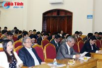 Tập trung tuyên truyền thực hiện NQ Đại hội Đảng bộ tỉnh lần XVIII