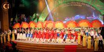 Bế mạc Festival Trà Thái Nguyên - Việt Nam lần thứ ba, năm 2015