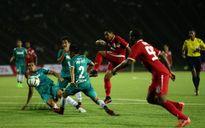 Xác định đối thủ của B.Bình Dương ở Mekong Cup 2015