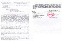 Chỉ đạo làm rõ vụ ngư dân Việt bị bắn chết ở Trường Sa