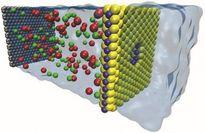 Khoa học hiện đại: Màng nano biến nước mặn thành nước ngọt