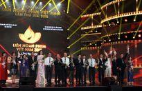 Liên hoan Phim Việt Nam 2015: Lần đầu tiên phim tư nhân được nhắc đến trong lễ khai mạc