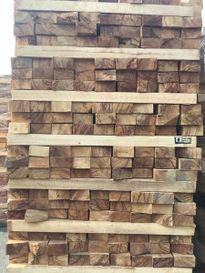 Chặn đứng nhiều vụ xuất lậu gỗ