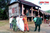 Thêm một đám cưới đặc biệt tại bản Rào Tre
