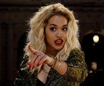 Ca sĩ Rita Ora tới Việt Nam biểu diễn