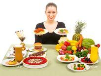 Chế độ ăn theo độ tuổi để trẻ lâu