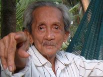 Vĩnh biệt nhà văn Trang Thế Hy: Người bào chế thuốc giảm đau