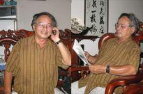 Nhà thơ Trần Ninh Hồ: Ngay cả khi say thì vẫn rất lành…